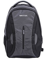 Backpack Grey BLB-3082-15.6 - BestLife
