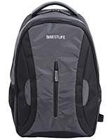Backpack Grey BLB-3082-15.6 - BestLife