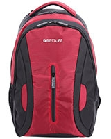 Backpack Red BLB-3082-15.6 - BestLife