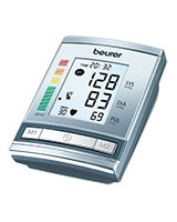 Blood Pressure Upper Arm Measurement BM60 - beurer