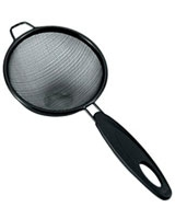 Non Stick Strainer - Metaltex