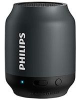 Wireless Portable Speaker BT50B - Philips
