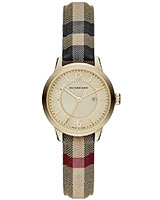 Ladies' Watch The Classic Horseferry Check BU10104 - Burberry