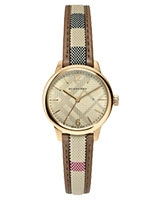 Ladies' Watch The Classic Round BU10114 - Burberry