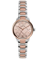 Ladies' Watch The Classic Round BU10117 - Burberry