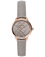 Ladies' Watch Stamped Patent BU10119 - Burberry
