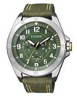 Men's Watch BU2030-09W - Citizen