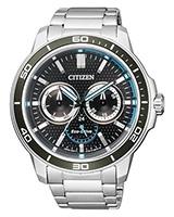 Men's Watch BU2040-56E - Citizen