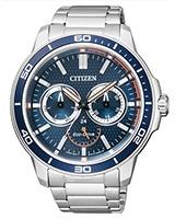 Men's Watch BU2040-56L - Citizen