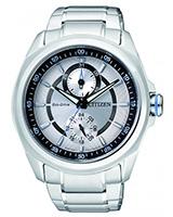 Men's Watch BU3000-55A - Citizen