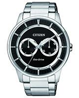 Men's Watch BU4000-50E - Citizen