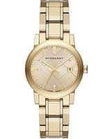 Unisex Watch BU9033 - Burberry