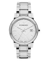 Ladies' Watch Stamped Bracelet BU9035 - Burberry