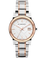 Ladies' Watch The City BU9105 - Burberry