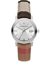 Ladies' Watch The City House Check BU9151 - Burberry
