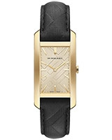 Ladies' Watch Synthetic Sapphire BU9409 - Burberry