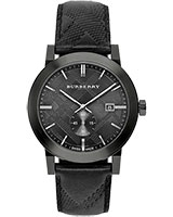 Men's Watch City BU9906 - Burberry
