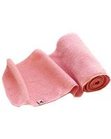 Baby Pink Scarf - KAF