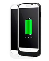 Offgrid Backup Battery Case For Samsung Galaxy S4 - Incipio