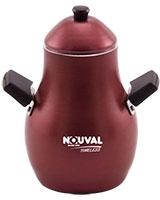 Timeless Bean Cooker Metallic Red - Nouval