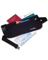 ULTRA-SLIM Money Safe - Travel Blue