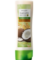 Nature Secrets Conditioner for Dry and Damaged Hair Wheat & Coconut - Oriflame