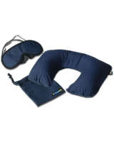 Sleep Set - Travel Blue