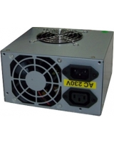 Power Supply With 2 Fan 650W - Media Tech