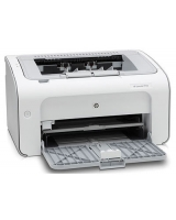LaserJet Pro P1102 Printer CE651A - HP