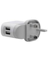 Dual USB AC Charger - Belkin