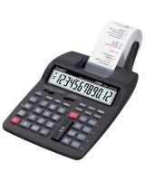 Portable Printing Calculator HR-100TM - Casio
