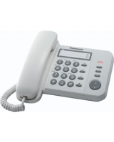 Integrated Telephone System KX-TS520 - Panasonic
