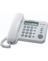 Corded Phone KX-TS560 - Panasonic