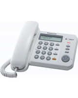 Corded Phone KX-TS580 - Panasonic