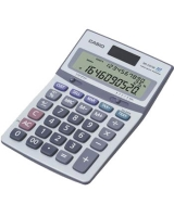 Desktop Calculator MS-310TM - Casio