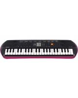 Mini Keyboards SA-78 - Casio + Casio AC adaptor