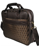"Designer Style bag fit to 15.4"" Laptops  BG127 - L'avvento"