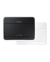 Samsung Galaxy Tab 3 10.1 Book Cover - Samsung