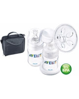 Manual Breast Pump SCF310/13 - Philips Avent