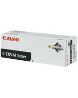 Toner Black C-EXV14 - Canon
