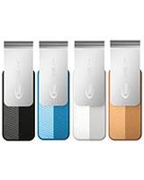 Color Series C142 USB Flash Drive - Team