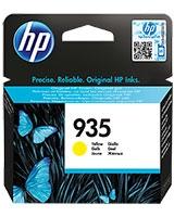 HP 935 Yellow Original Ink Cartridge C2P22AE
