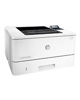 LaserJet Pro M402n Black and White C5F93A - HP