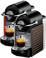 Pixie Machine C60 EU - Nespresso
