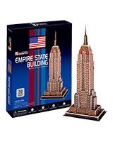 Empire State Building 3D Puzzle 39 Pieces - Cubic Fun