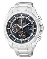 Men's Watch CA0551-50L - Citizen