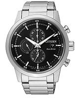 Men's Watch CA0610-52E - Citizen
