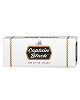 Classic Cigar Package - Captain Black