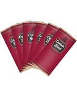 Pipe Tobacco Cherry Package - 6 Packs x 50g - Captain Black
