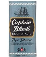 Pipe Tobacco Round Taste 50g - Captain Black